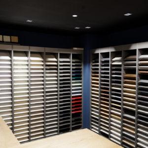 Choix de façades et plans parmi une large sélection